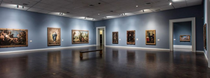 Meadows Museum of Art