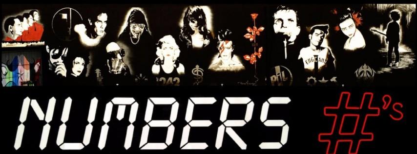 Numbers Nightclub
