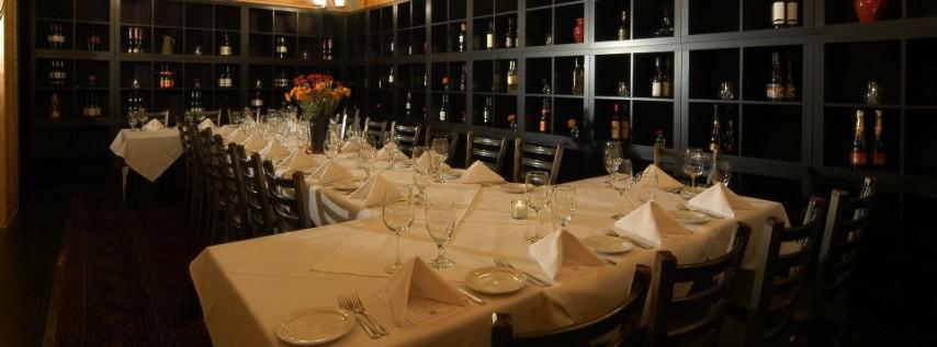 Divino Italian Restaurant & Wine Bar