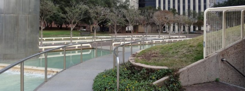 Tranquility Park