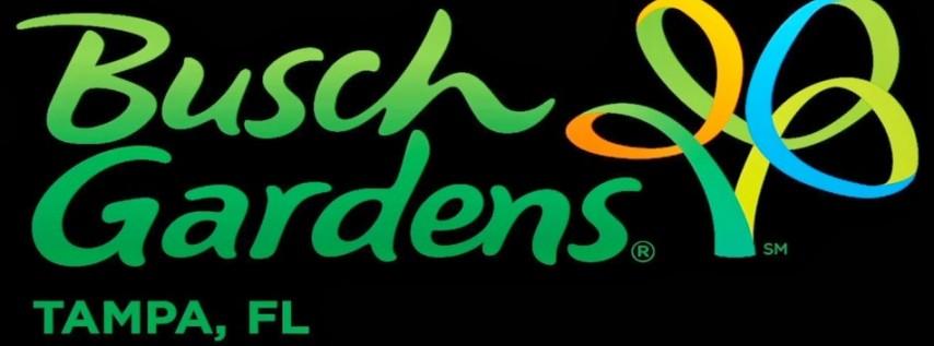 Busch Gardens Travel North Tampa Tampa