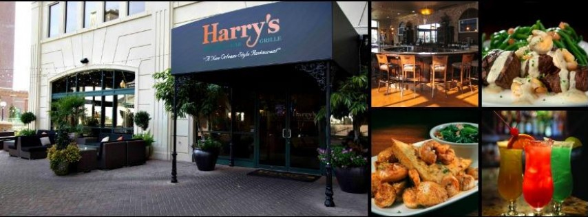 harrys seafood coupon