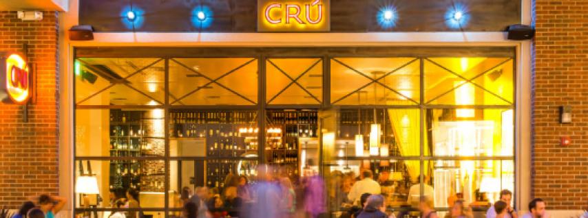 CRU Food & Wine Bar 2nd Street
