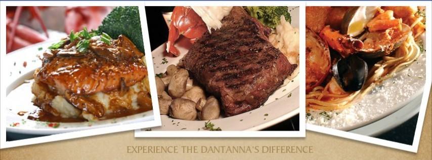 Dantanna's