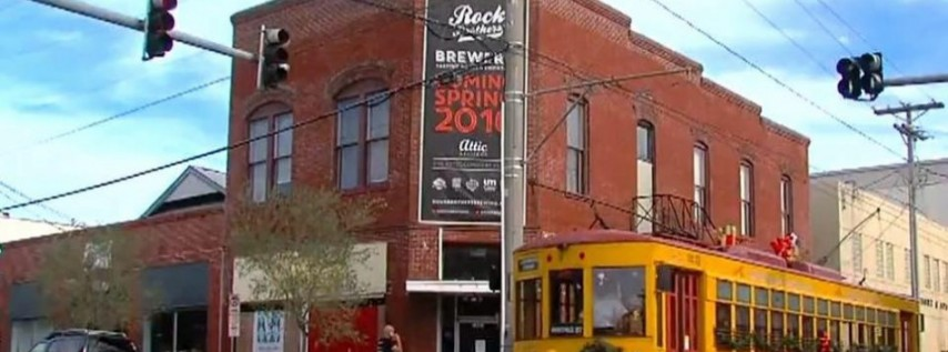 Rock Brothers Brewing Company