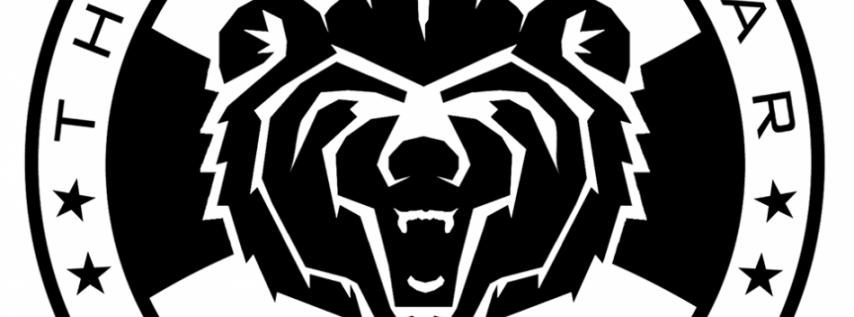 The Iron Bear