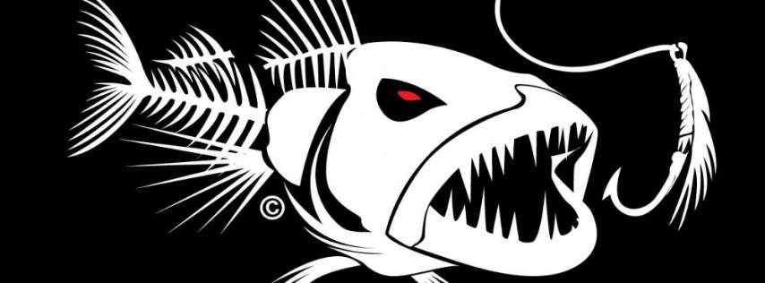 Get Reel Get Fish Fishing Apparel