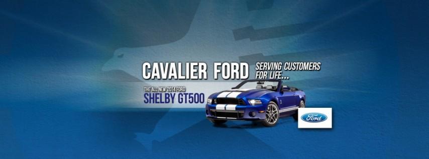 Cavalier Ford Chesapeake >> Cavalier Ford Chesapeake Square Automotive Chesapeake