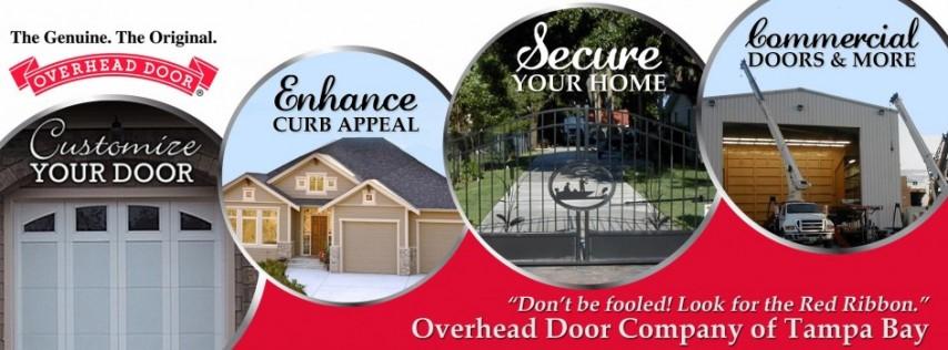 Overhead Door Company of Tampa Bay