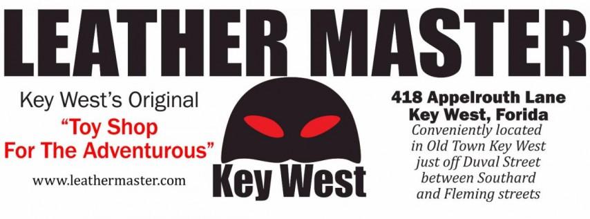 Leather Master of Key West