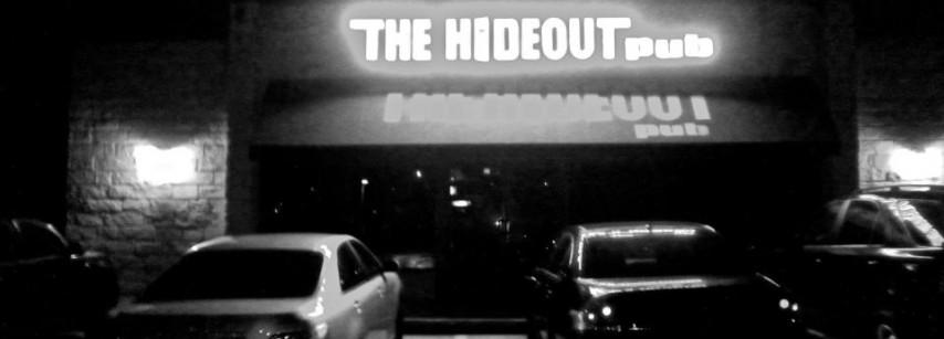 The Hideout Pub