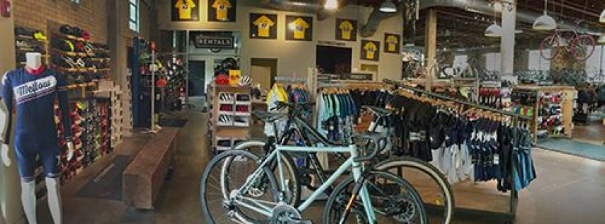 Mellow Johnny's Bicycle Shop