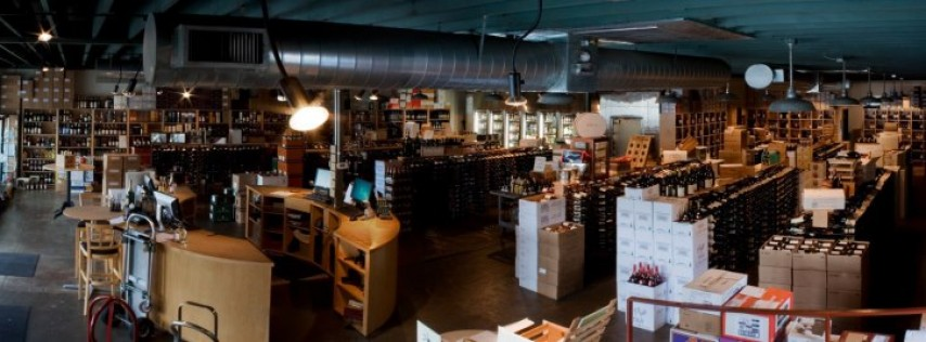 The Austin Wine Merchant