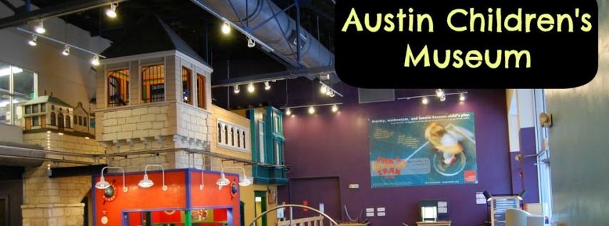 Austin Children's Museum
