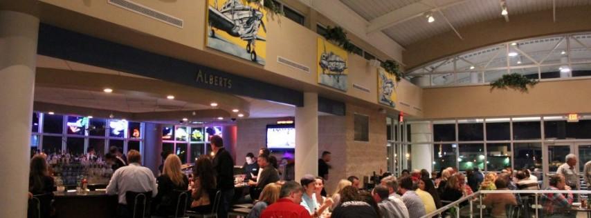 The Hangar Restaurant & Flight Lounge
