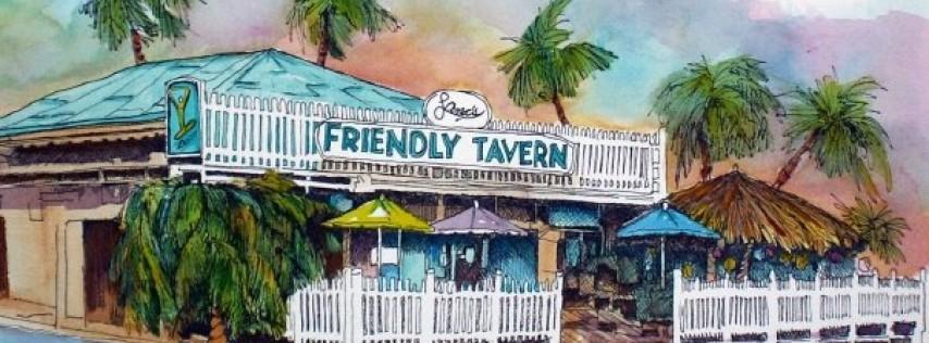 Lana's Friendly Tavern