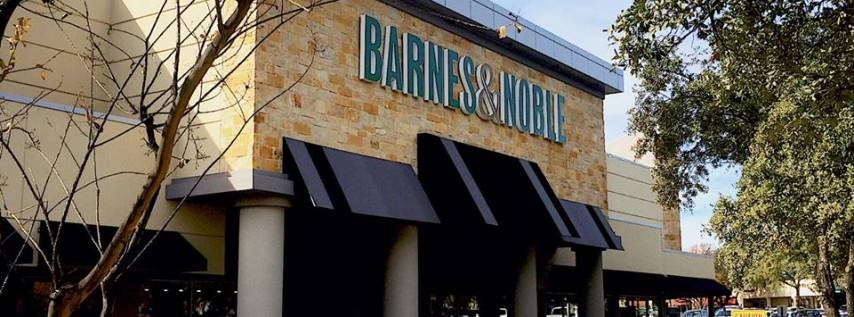 Barnes & Noble at the Arboretum