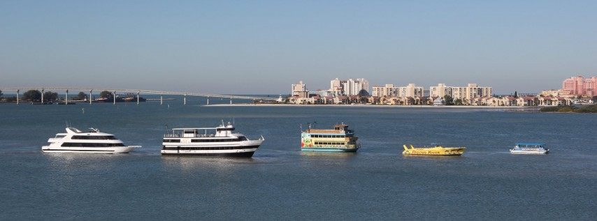 Starlite Cruises Travel Clearwater Beach Clearwater