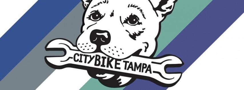 City Bike Tampa