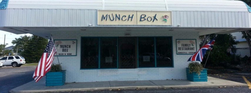 Munch Box Plus