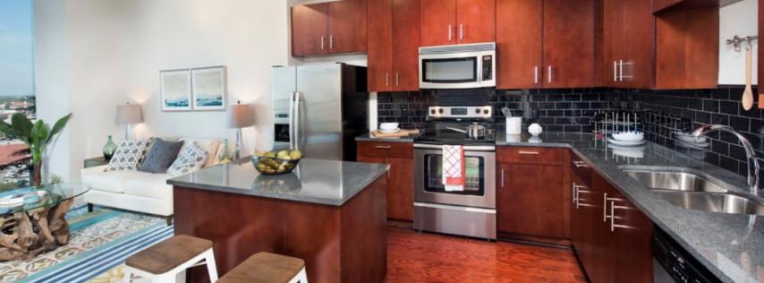 Element Luxury Apartments