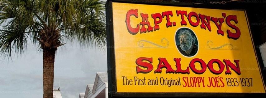 Captain Tony's Saloon