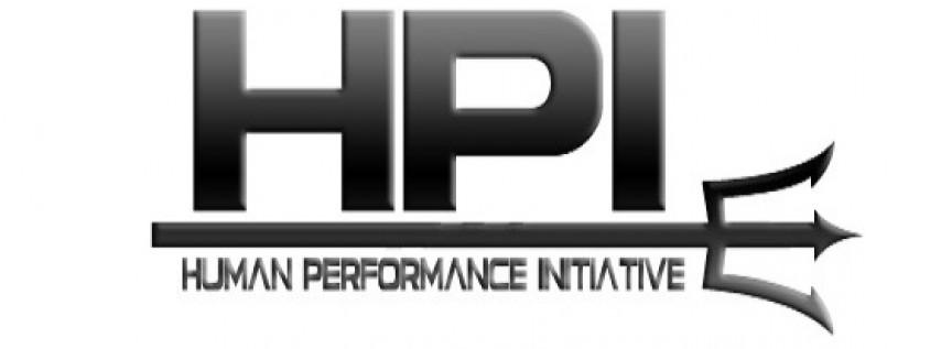 HPI - Human Performance Initiative