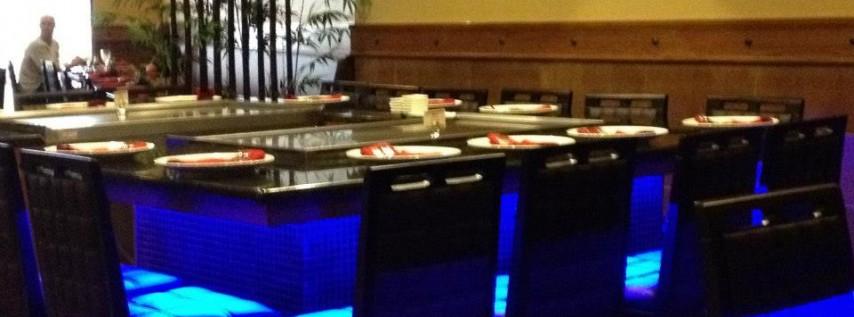 Koizi Endless Hibachi & Sushi Eatery