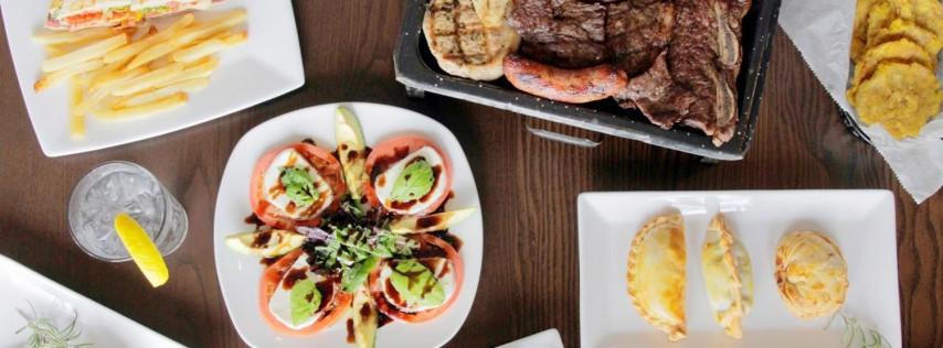 Renzo's Argentine Steakhouse