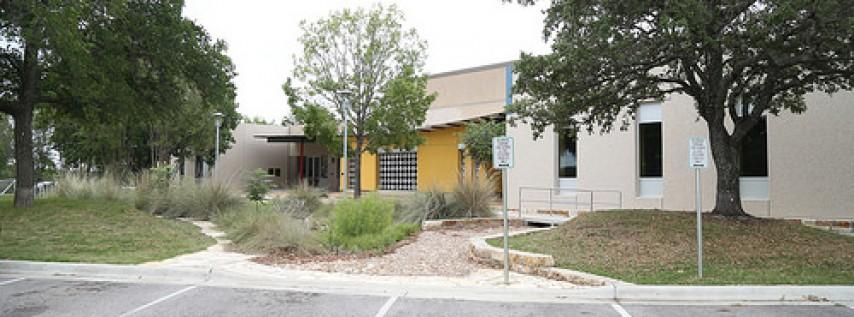 Northwest Recreation Center