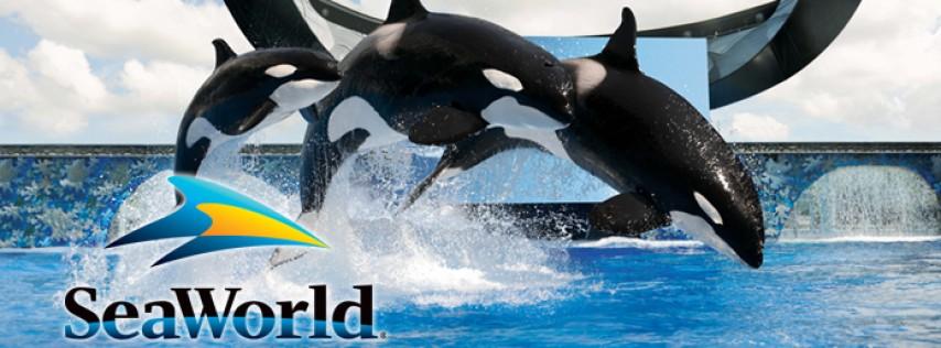 SeaWorld | Orlando
