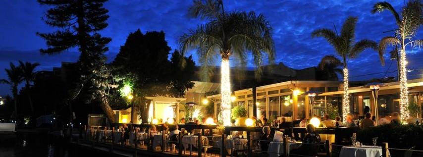 Ophelia S Sarasota: Bar & Restaurant