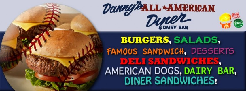 Danny's All American Diner & Dairy Bar