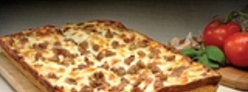 Jet's Pizza ®