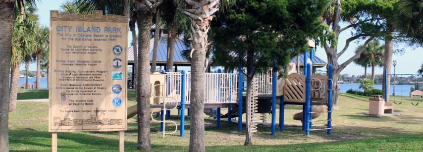 City Island Park