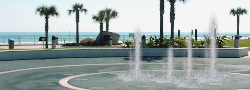 Breakers Oceanfront Park