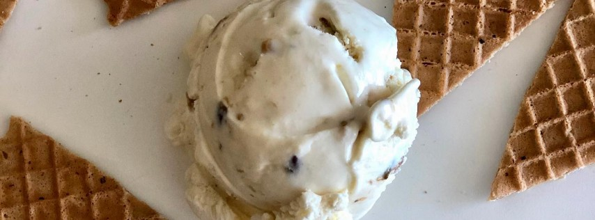 The Revolution Ice Cream Co. | Brandon