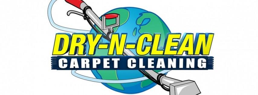 Allen's Dry-N-Clean Carpet Cleaning