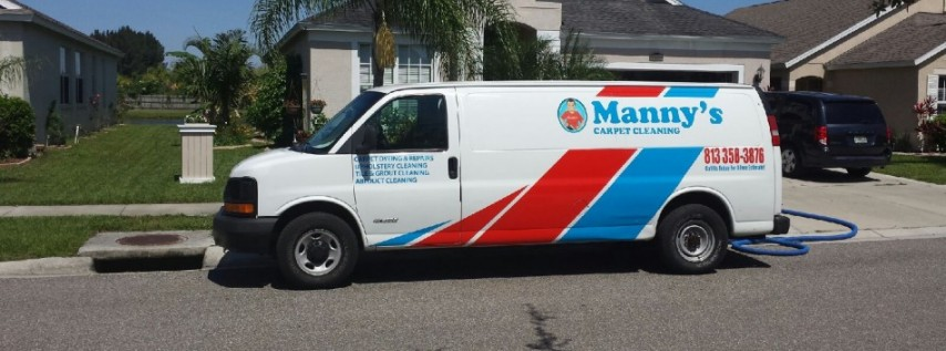 Manny S Carpet Cleaning Services South Tampa Ruskin