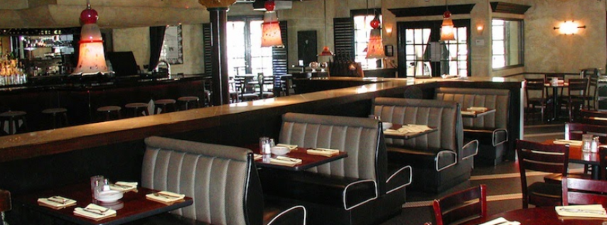 Hyde Park Cafe Sarasota