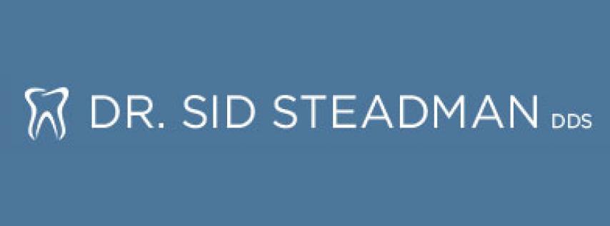 Dr. Sid Steadman