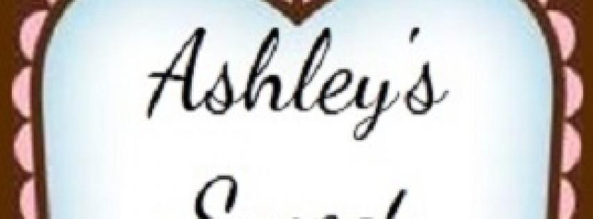 Ashley's Sweet Beginnings