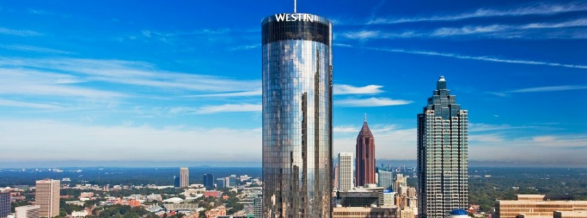 Restaurants Near Westin Peachtree Hotel Atlanta