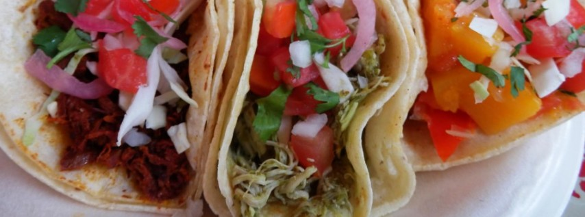 Tampa Taco Truck Food Network