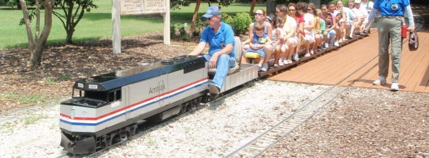 Largo Central Railroad