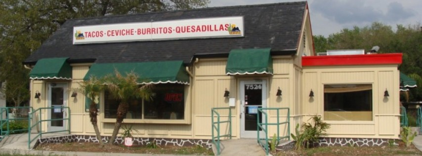 Mexican Restaurants Tampa Bay Fl