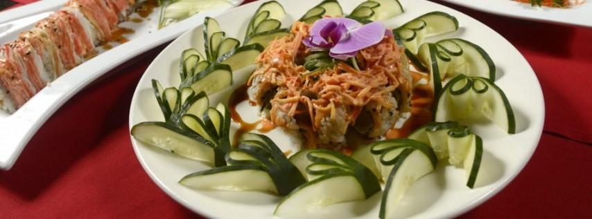 Koizi Endless Hibachi & Sushi