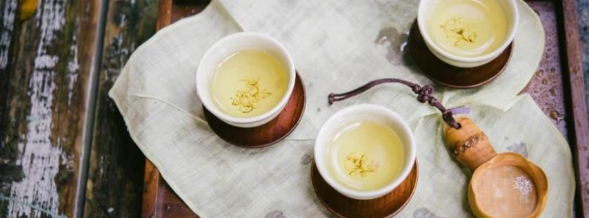 Kaleisia Tea Lounge