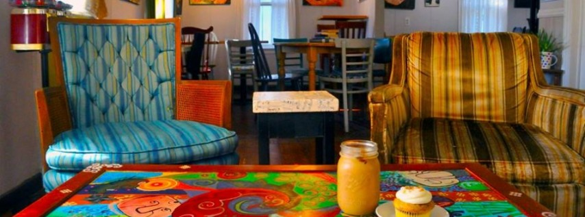 Felicitous Coffee House