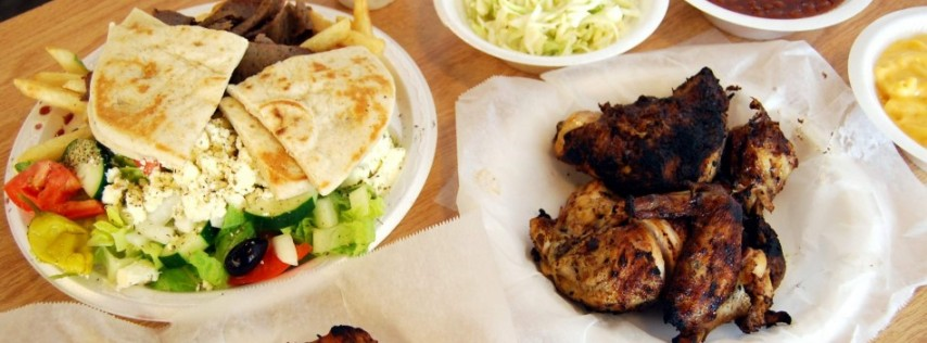Peck's Flame Broiled Chicken